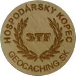 HOSPODÁRSKY KOPEC - STF