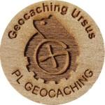 Geocaching Ursus