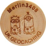 Merlin3408