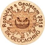 Rozlúčka s Geoletom 2015