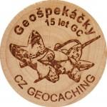 Geošpekáčky