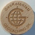 GeoKolonisti