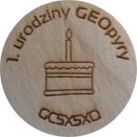 I. urodziny GEOpyry