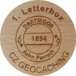 1. Letterbox