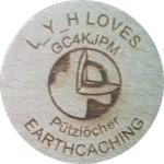 L_Y_H LOVES