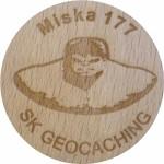 Miska 177
