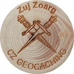 Zuj Zoarg