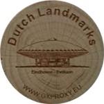 Dutch Landmarks