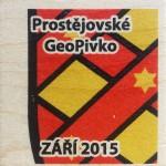 Prostějovské geopivko - ZÁŘÍ 2015