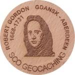 ROBERT GORDON  GDANSK-ABERDEEN