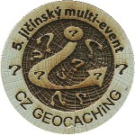 5. jičínský multi-event