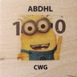 ABDHL 1000