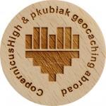 CopernicusHigh & pkubiak geocaching abroad