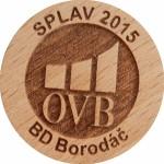 SPLAV 2015