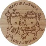 MARTÍK A JEHO 4