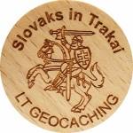 Slovaks in Trakai