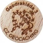 Geodrakiáda 3
