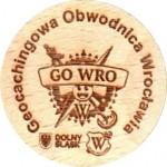 Geocachingowa Obwodnica Wrocławia
