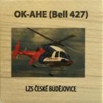 OK-AHE (Bell 427)