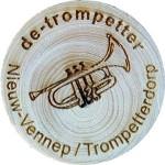 de-trompetter Nieuw-Vennep / Trompetterdorp