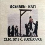 GC64REN - KATI