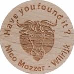 Nico Mozzer - Wilrijk