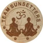 Team Sunsetters