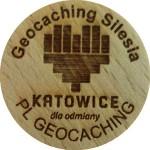 Geocaching Silesia