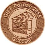 GIFF Poznań 2015