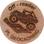 Off - roader