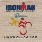 IRONMAN WORLD CHAMPIONSCHIP