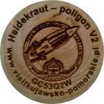 Heidekraut - poligon V2