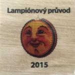 Lampionovy pruvod 2015