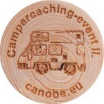 Campercaching-event II.
