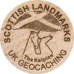 SCOTTISH LANDMARKS - The Kelpies