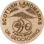 SCOTTISH LANDMARKS - Falkirk Wheel