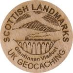 SCOTTISH LANDMARKS - Glenfinnan Viaduct