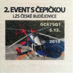 2. EVENT S ČEPIČKOU