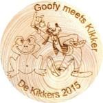 De Kikkers 2015