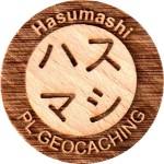 Hasumashi