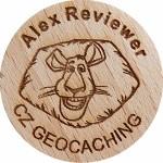 Alex Reviewer