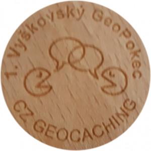 1. Vyškovský GeoPokec
