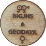 BIGJHS & GEODAYA