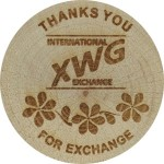 INTERNATIONAL XWG EXCHANGE