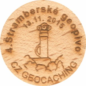 4.Štramberské geopivo