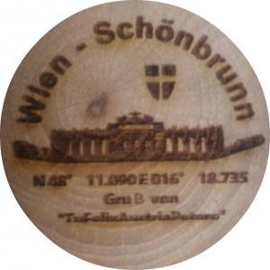 Wien - Schönbrunn