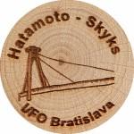 Hatamoto - Skyks