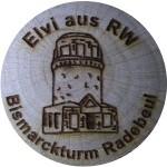 Elvi aus RW