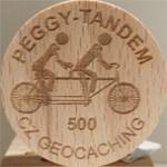 PEGGY-TANDEM