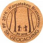 PF2016 :: Karpatskou Bratislavou